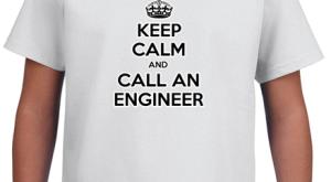 Keep-Calm-and-Call-an-Engineer-Kids-T-Shirt-300x300